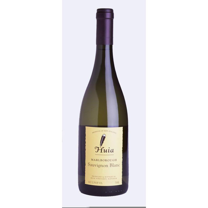 Huia Sauvignon Blanc 2017-White Wine-World Wine