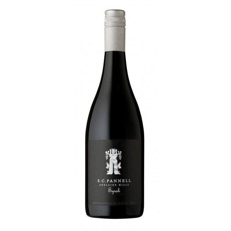 S.C. Pannell Adelaide Hills Syrah 2016-Red Wine-World Wine