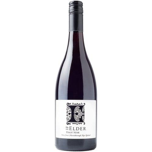 The Elder Pinot Noir 2016-Red Wine-World Wine