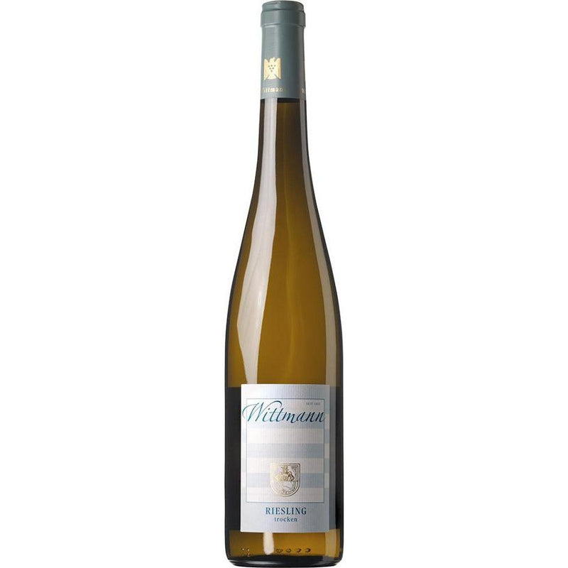 Wittmann Estate Riesling 2018-White Wine-World Wine