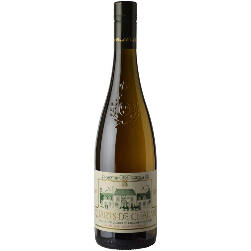 Baumard Quarts de Chaume 2015 375ml-White Wine-World Wine