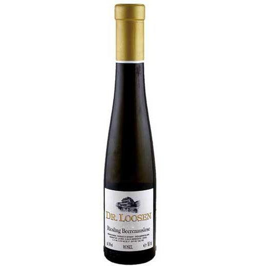 Dr Loosen Beerenauslese 2017 - 375ml-White Wine-World Wine