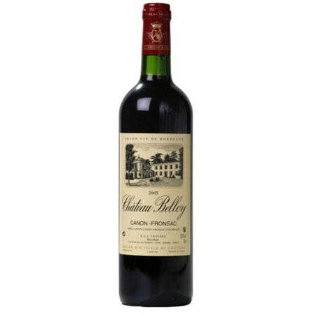 Chateau Belloy
