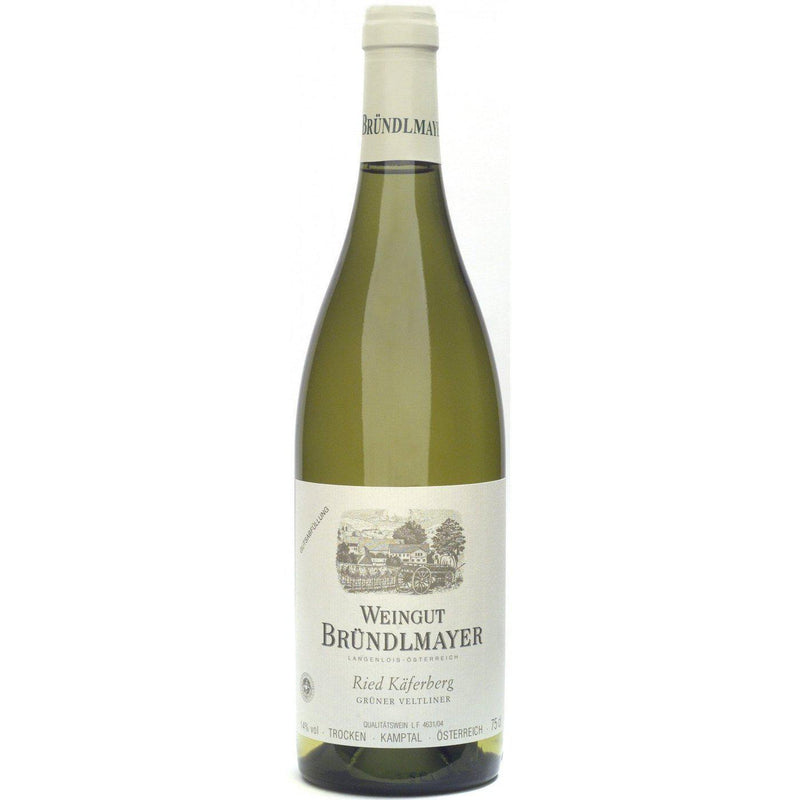 Weingut Brundlmayer Gruner Veltliner Kaferberg 2008-White Wine-World Wine