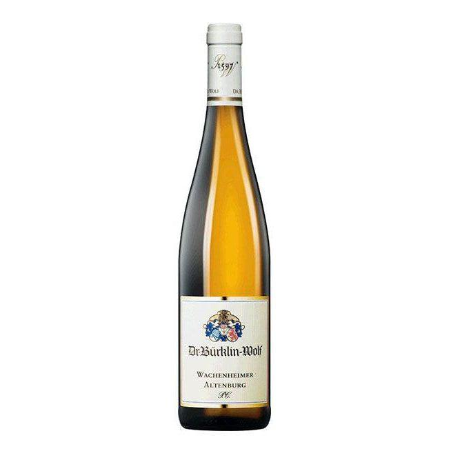 Burklin-Wolf Wachenheimer Altenburg 'P.C.' Riesling 2018-White Wine-World Wine