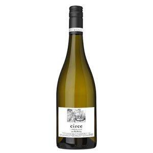Circe 'Hillcrest Road Vineyard' Chardonnay 2017-White Wine-World Wine