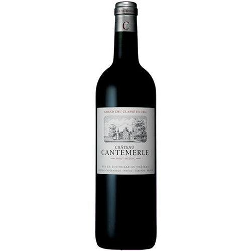 Chateau Cantemerle (Haut Medoc) 2015-Red Wine-World Wine