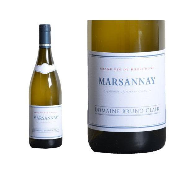 Bruno Clair Marsannay Blanc 2015-White Wine-World Wine