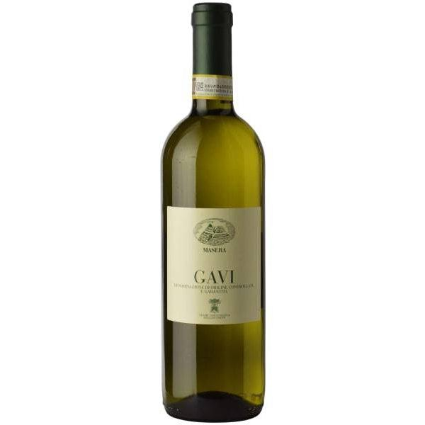 Stefano Massone Gavi 'Vigneto Masera' 2018-White Wine-World Wine