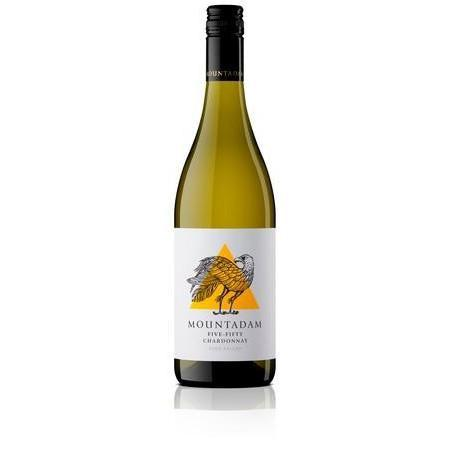 Big Buttery Chardonnay Case Mountadam