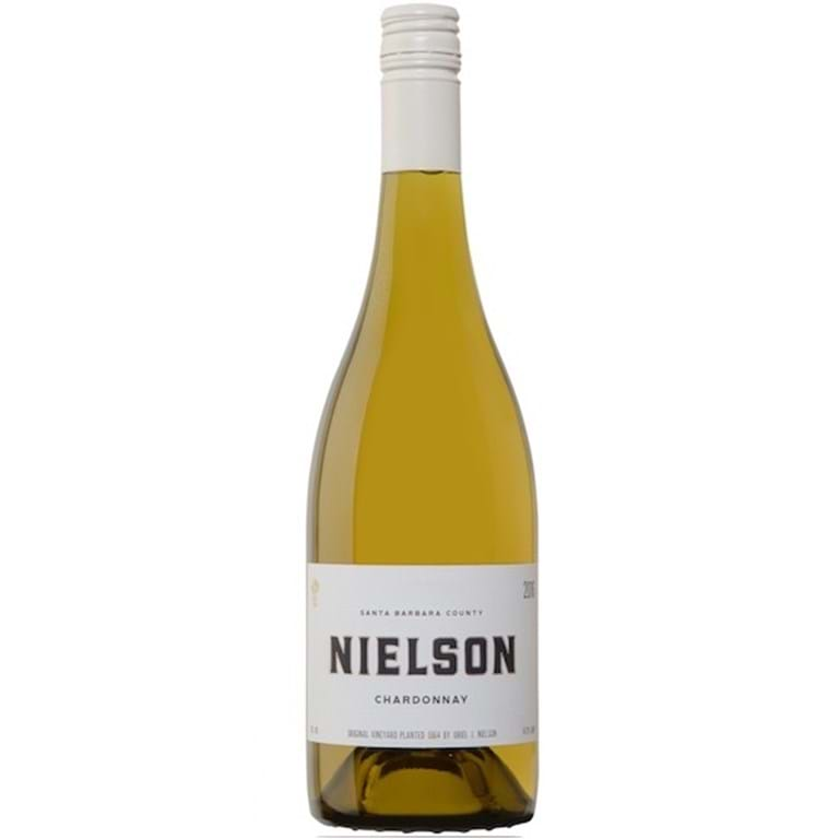 Nielson Santa Barbara Chardonnay 2016-White Wine-World Wine