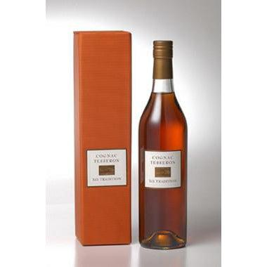 Cognac Tesseron Lot 76 XO 'Tradition'-Spirits-World Wine