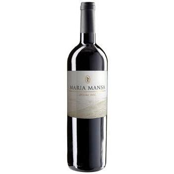 Maria Mansa Tinto 2008-Red Wine-World Wine