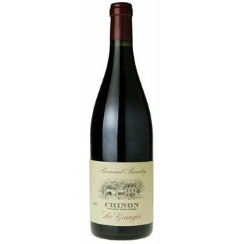 Bernard Baudry Les Granges Chinon 2016-Red Wine-World Wine