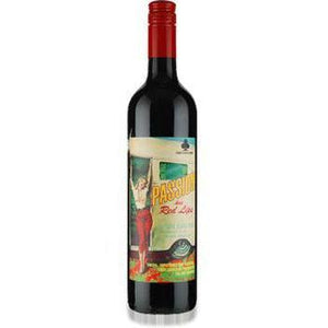 SYP Passion Has Red Lips Shiraz/Cabernet 2016