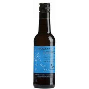 Navazos I Think Manzanilla Saca de April de 2016 375ml