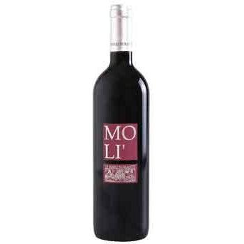 Di Majo Norante Moli Rosso 2019-Red Wine-World Wine