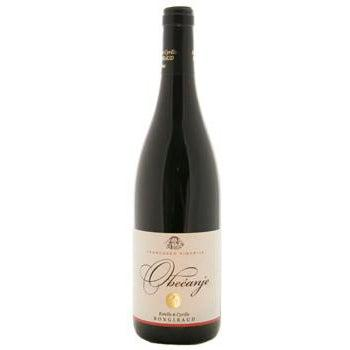 Bongiraud Obecanje Gamay a Petits Grains 2011-Red Wine-World Wine