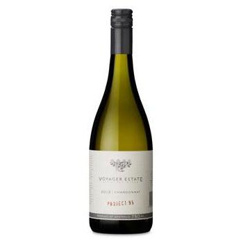 Voyager Estate Project 95 Chardonnay 2012-White Wine-World Wine