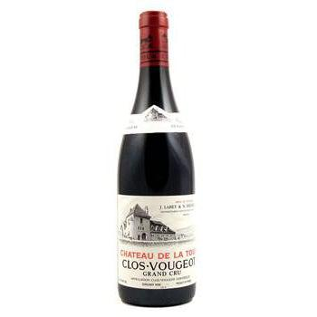 Chateau De la Tour Clos Vougeot Grand Cru 2014-Red Wine-World Wine