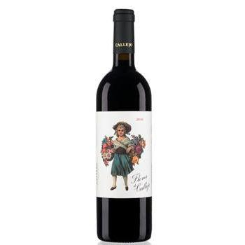 Bodegas Felix Callejo Flores De Callejo 2016-Red Wine-World Wine
