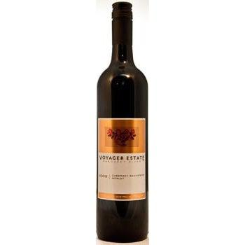 Voyager Estate Cabernet Sauvignon Merlot 2013-Red Wine-World Wine