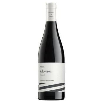 Valdesil Valderroa Mencia 2016-Red Wine-World Wine
