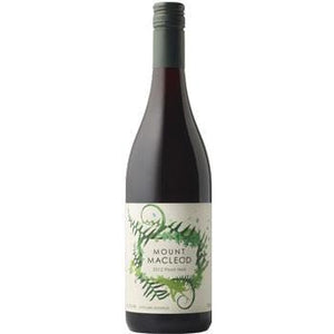Mount Macleod Pinot Noir 2016