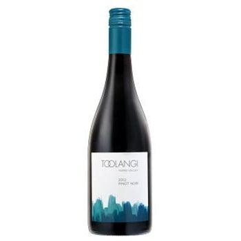 Toolangi Pinot Noir 2018-Red Wine-World Wine