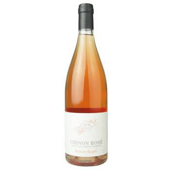 Bernard Baudry Rosé Chinon 2016-Rosé Wine-World Wine