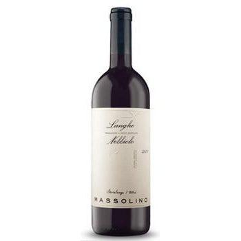 Massolino Langhe Nebbiolo 2017-Red Wine-World Wine
