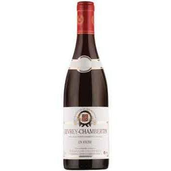 Harmand Geoffroy Gevrey Chambertin En Jouise 2015-Red Wine-World Wine