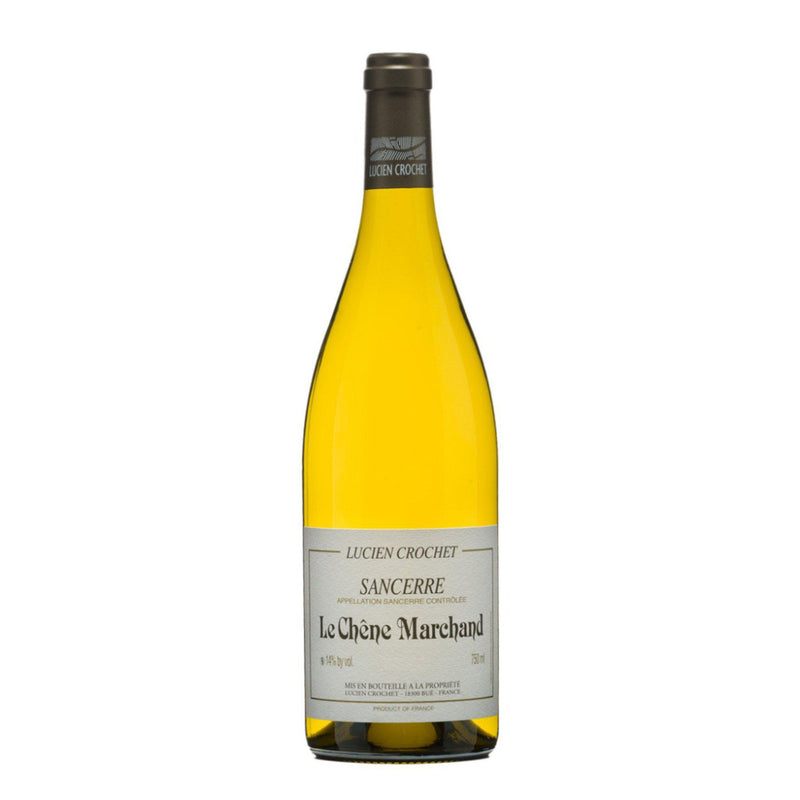 Lucien Crochet Sancerre Le Chene Marchand 2015-White Wine-World Wine