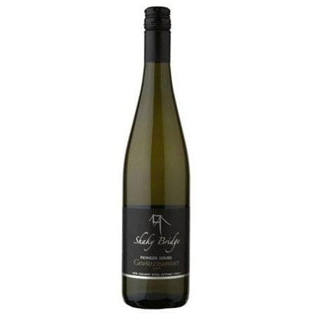 Shaky Bridge 'Pioneer' Gewurztraminer 2014-White Wine-World Wine