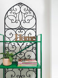 Decorative Panel Wall Decal