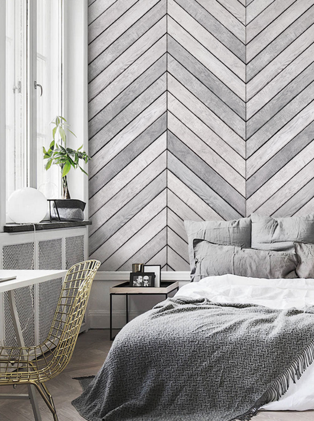 Lovely Black and White Chevron Bedding Stock Of Bed Ideas