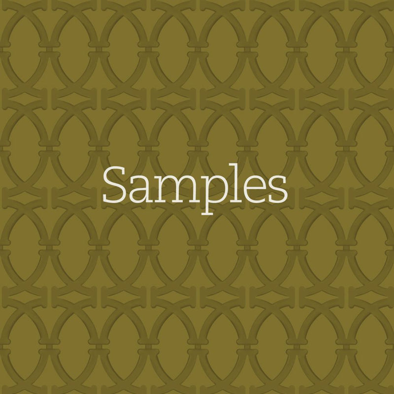 WALLPAPER SAMPLES - SWATCHES
