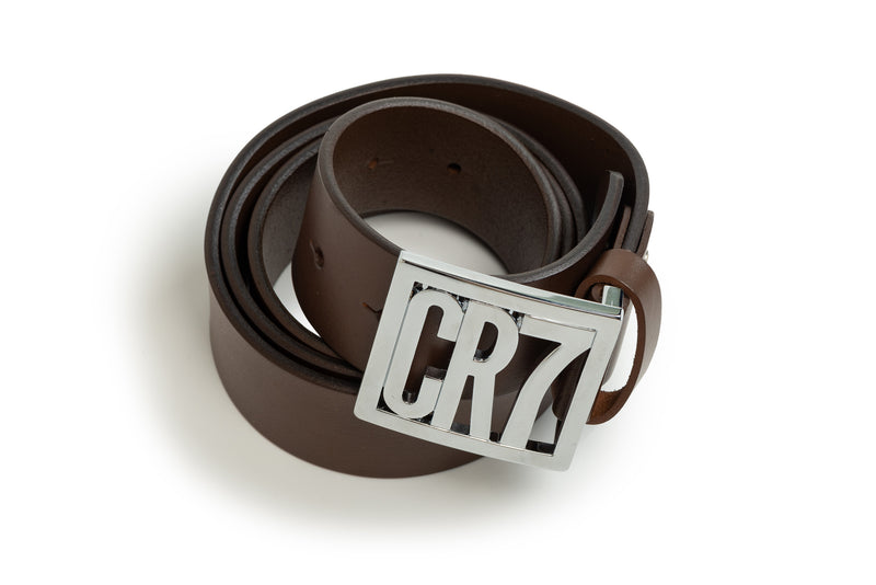 George Brown Leather Belt