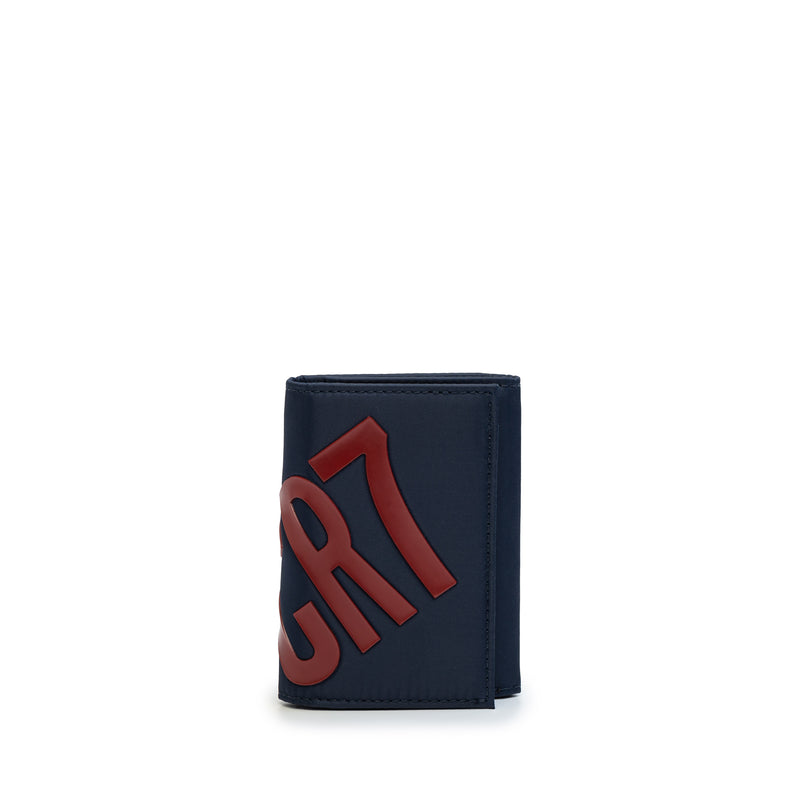 Gold Coast Navy Wallet