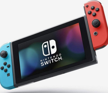 Nintendo Switch: Two Years Later