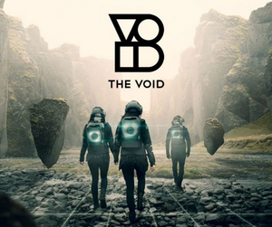 The VOID, VR paradise?