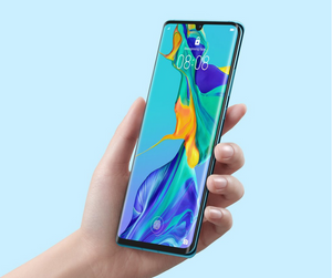 Quick Glance: Huawei P30 & P30 Pro
