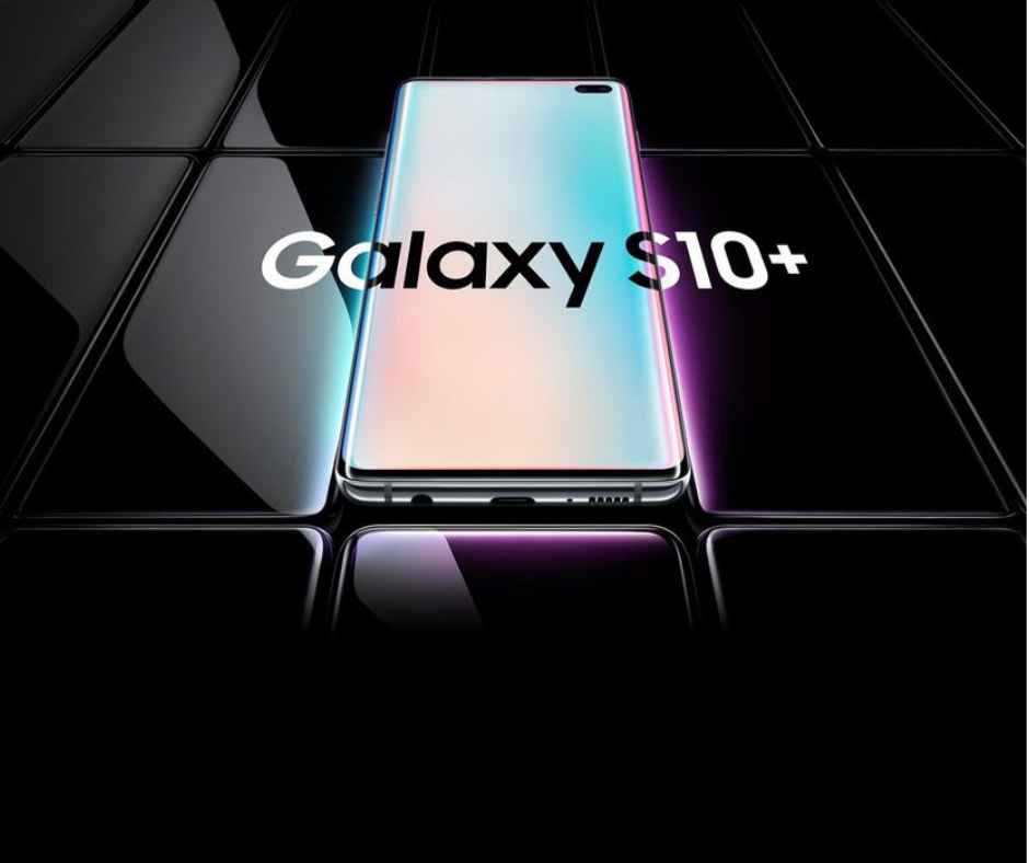 Quick Look At Samsung Galaxy S10 Phones