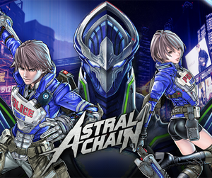 Before You Buy: Astral Chain Preview