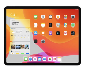 New iPadOS- a game changer in the Apple community
