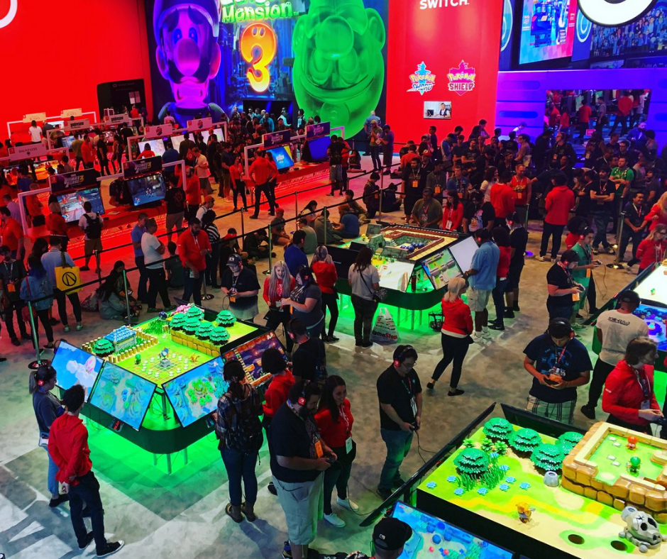 Biggest announcements from Nintendo at E3 2019
