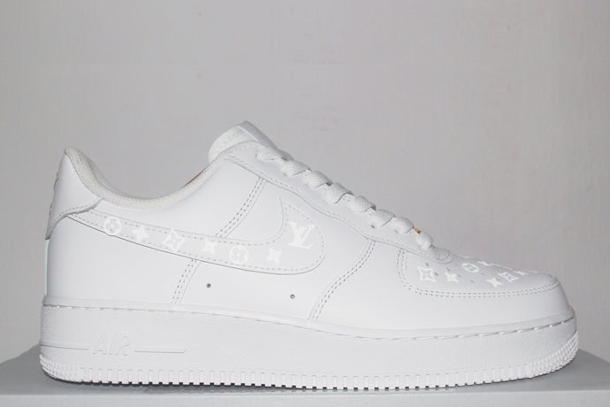 LV 3M Reflective Air Force 1