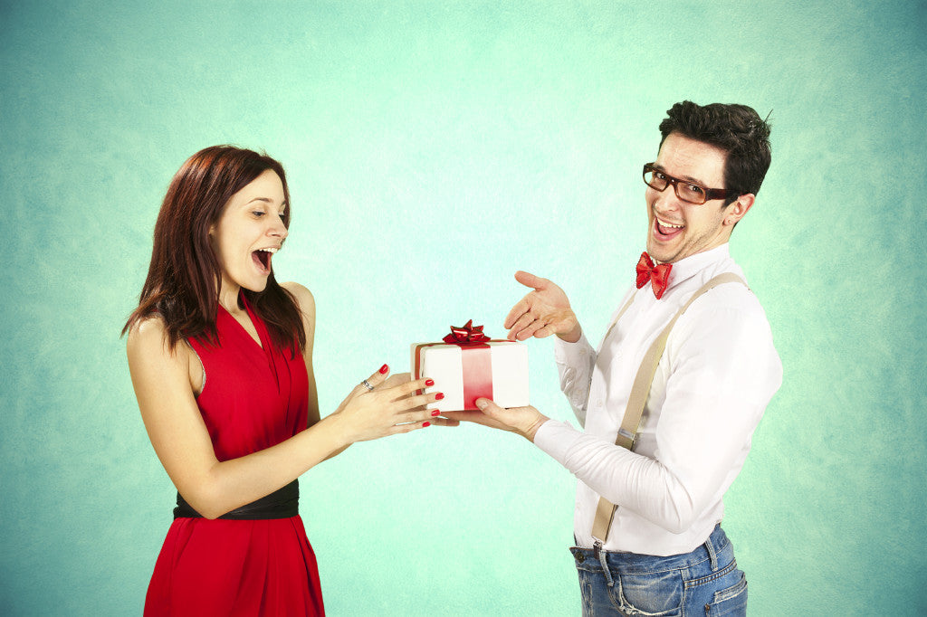 How to Give a Perfect Gift to Someone