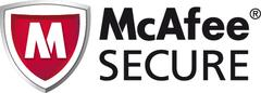 mcafee secure store