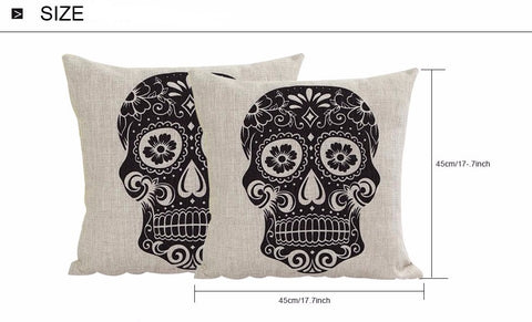 Cushion Cover Size